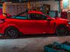 Honda Civic Type R Pickup Concept - side