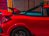 Honda Civic Type R Pickup Concept - modifications