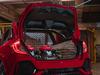 Honda Civic Type R Pickup Concept - tailgate open