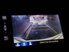 2015 Honda Fit EX - backup camera, night, field of view #1