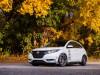 2016 Honda HR-V by Fox Marketing - front