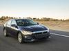 2019 Honda Insight - driving