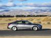 2019 Honda Insight - desert