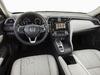 2019 Honda Insight - interior, dashboard, white leather