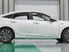 2019 Honda Insight production begins in Greensburg, Indiana
