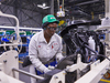2019 Honda Insight production begins in Greensburg, Indiana