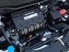 2012 Honda Insight Engine
