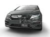 2019 Honda Odyssey - Active Shutter Grille