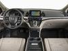 2019 Honda Odyssey - interior, dashboard