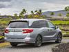 2019 Honda Odyssey - rear