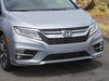 2019 Honda Odyssey - grille