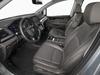 2019 Honda Odyssey - front seats