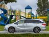 2021 Honda Odyssey facelift
