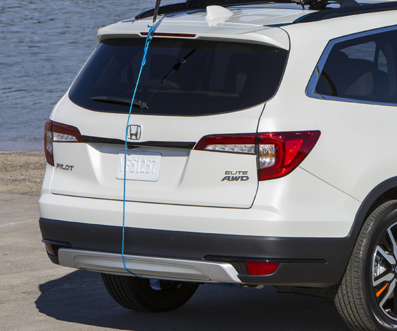 2019 Honda Passport Vs Pilot: Sibling Differences Compared