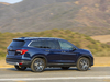 2019 Honda Pilot Elite facelift