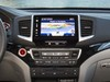 2016 Honda Pilot Elite - infotainment screen