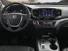2021 Honda Ridgeline facelift