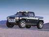 2004 Hummer H3T Concept