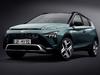 2021 Hyundai Bayon