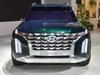 Hyundai HDC-2 Grandmaster concept - grille