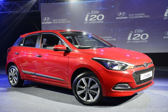2018 Hyundai I20 Facelift Vs 2014 2017 Facelift Changes And