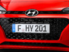 2018 Hyundai i20 facelift
