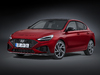 2020 Hyundai i30 N-Line fastback facelift