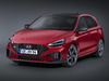 2020 Hyundai i30 N-Line hatch facelift