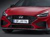 2020 Hyundai i30 N-Line hatch facelift