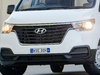 MY2019 Hyundai iLoad facelift - new grille, bumpers