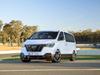 2019 Hyundai iMax N Drift Bus