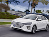2020 Hyundai Ioniq Electric facelift