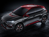 2019 Hyundai Kona Iron Man Edition - front