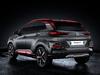 2019 Hyundai Kona Iron Man Edition - rear