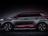 2019 Hyundai Kona Iron Man Edition - side