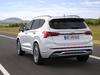 2020 Hyundai Santa Fe facelift