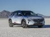 2019 Hyundai Nexo and Sonata land speed record attempt