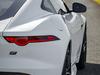 2020 Jaguar F-Type Chequered Flag
