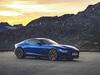 2021 Jaguar F-Type facelift