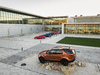 New Jaguar Land Rover factory in Nitra, Slovakia
