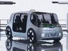 Jaguar Land Rover Project Vector concept