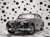 1959 Jaguar Mark 2 (photographed by Rankin)
