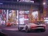 2019 Jaguar Vision Gran Turismo