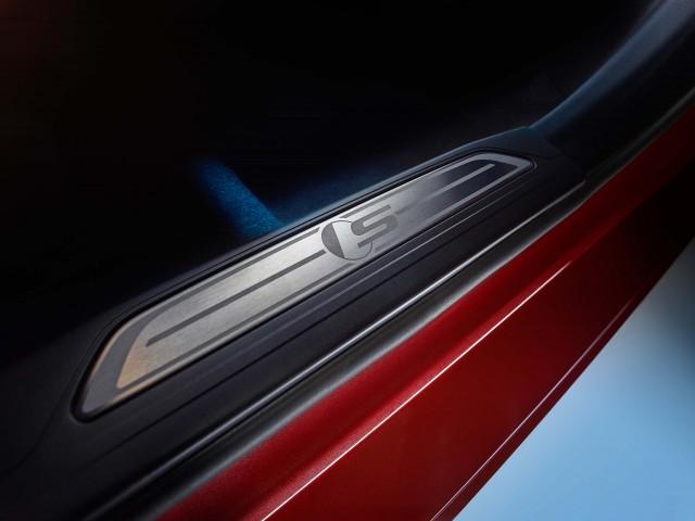 Jaguar XE S - scuff plates