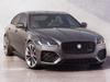 2021 Jaguar XF facelift