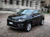 2021 Jeep Compass 4xe plug-in hybrid