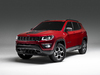 2020 Jeep Compass Plug-in Hybrid