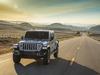 2020 Jeep® Gladiator Overland