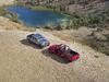 2020 Jeep® Gladiator Overland and Gladiator Rubicon