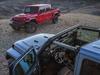 2020 Jeep® Gladiator Rubicon and Gladiator Overland